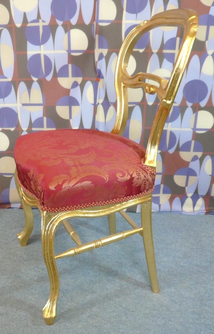 chaise style louis xv meubles art d co lampe tiffany fauteuil baroque vase m dicis. Black Bedroom Furniture Sets. Home Design Ideas