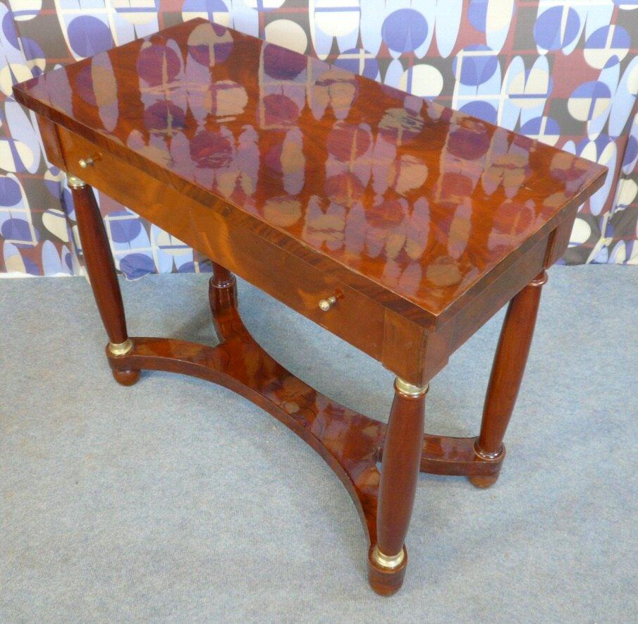 bureau empire bureau louis xv commodes louis xv meubles de style meubles baroque art d co. Black Bedroom Furniture Sets. Home Design Ideas