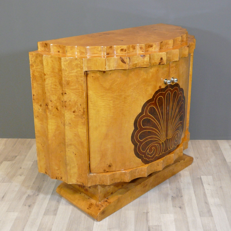 buffet art d co meubles art d co art d co. Black Bedroom Furniture Sets. Home Design Ideas