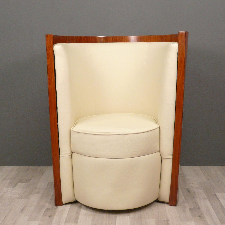 fauteuil de bureau art deco images. Black Bedroom Furniture Sets. Home Design Ideas