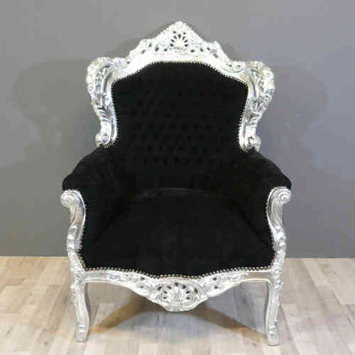 fauteuil baroque pas cher meuble baroque. Black Bedroom Furniture Sets. Home Design Ideas