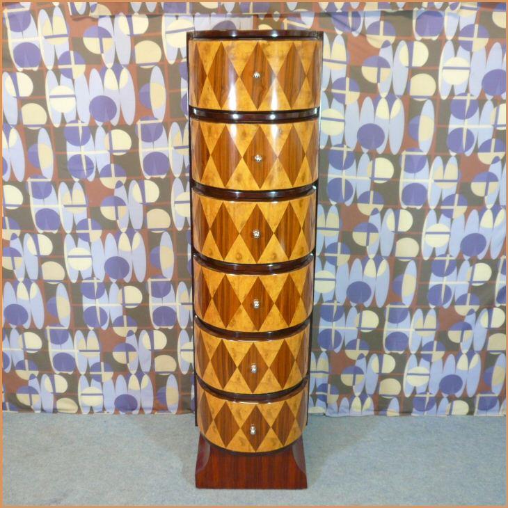 Chiffonnier art d co commode art d co buffets art d co art deco lampes tiffany meubles - Meuble tiffany ...