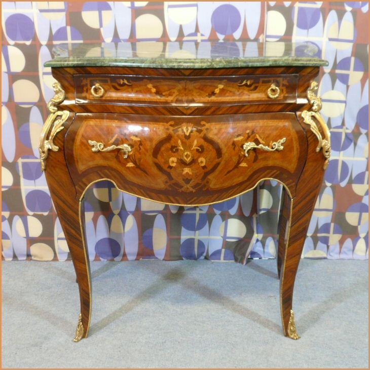 Commode louis xv bureau louis xv meubles art d co lampes tiffany fauteuils baroques - Meuble tiffany ...