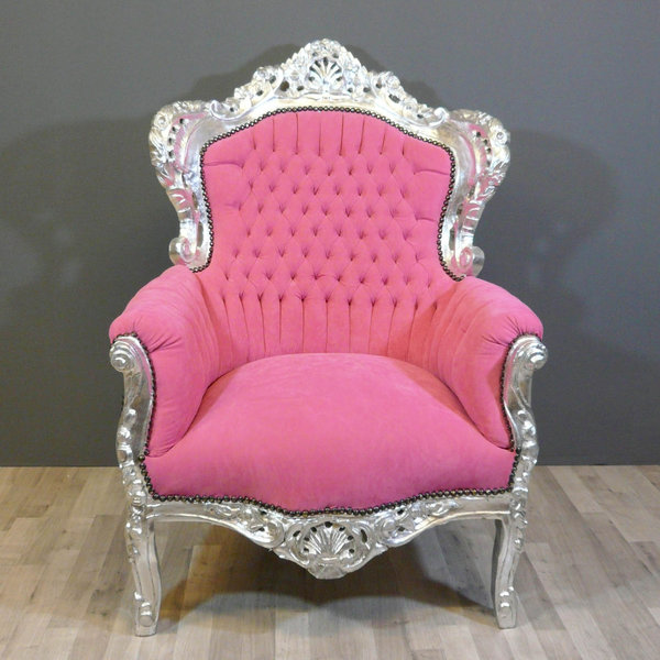 Table rabattable cuisine paris f vrier 2012 - Chaise baroque rose ...