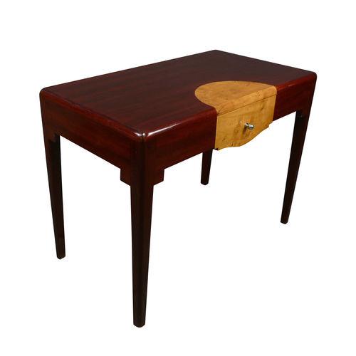 bureau art d co mobilier art d co. Black Bedroom Furniture Sets. Home Design Ideas