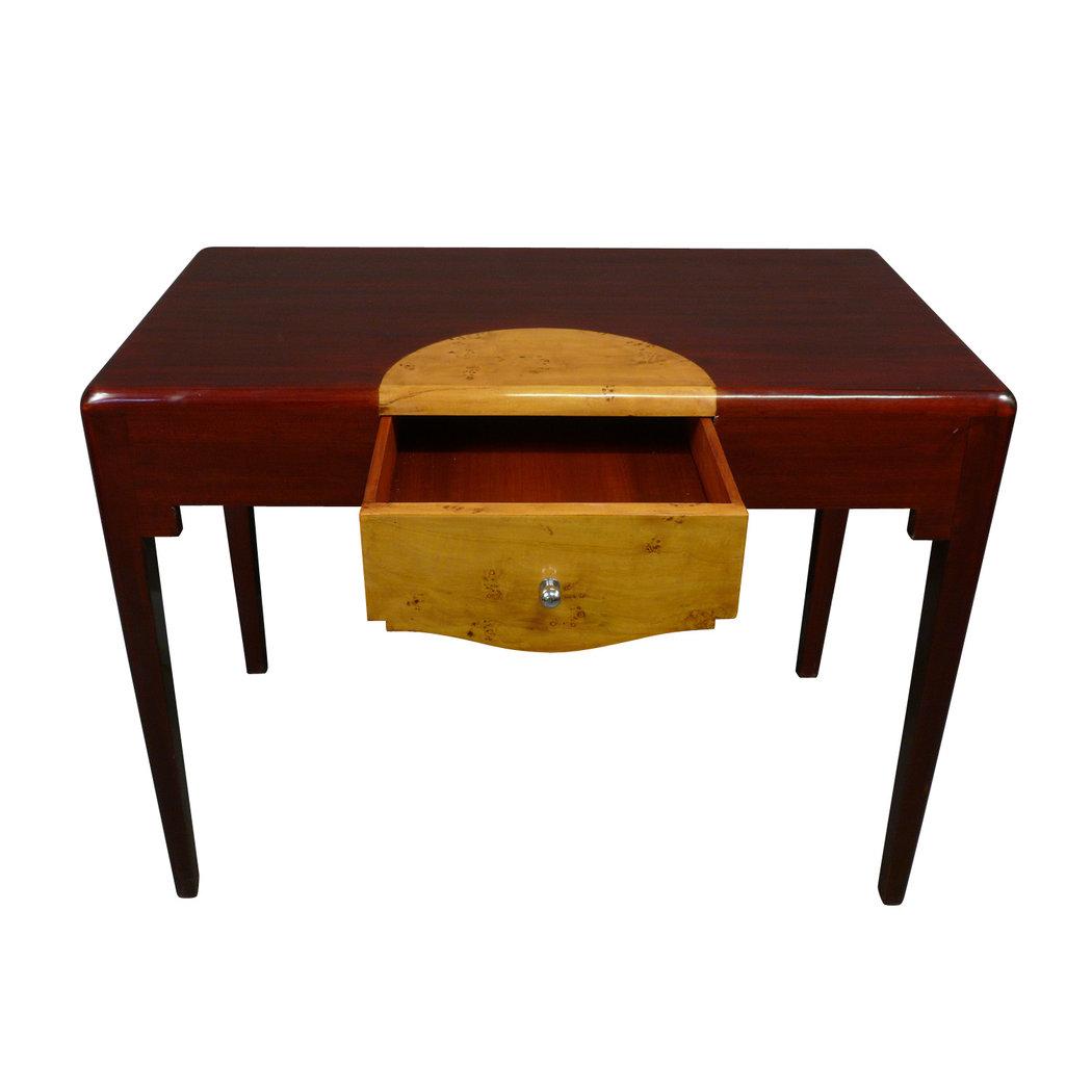 Bureau art d co en weng meubles art d co for Art deco online shop