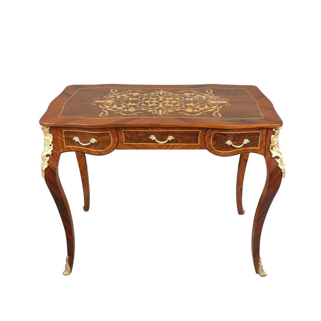 Schreibtisch louis xv m bel stil for Bureau louis 13 prix