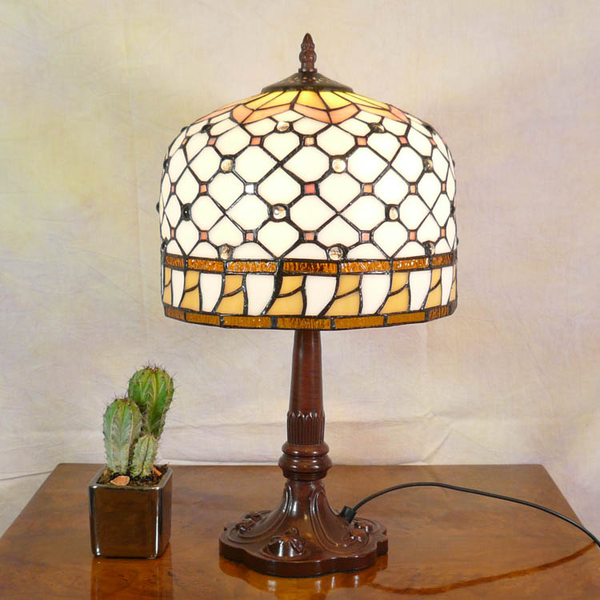 lampe tiffany luminaires tiffany bureau louis xv commode louis xv meubles art d co. Black Bedroom Furniture Sets. Home Design Ideas
