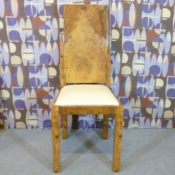 Chaises art d co meubles art d co art deco luminaires tiffany - Meuble tiffany ...