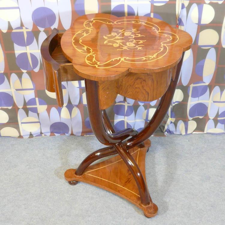 gu ridon de style art nouveau meubles art d co lampe tiffany fauteuil baroque vase m dicis. Black Bedroom Furniture Sets. Home Design Ideas