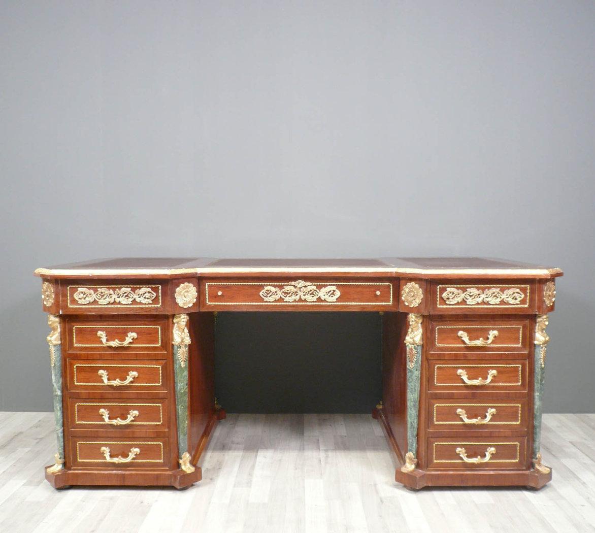 bureau style empire. Black Bedroom Furniture Sets. Home Design Ideas