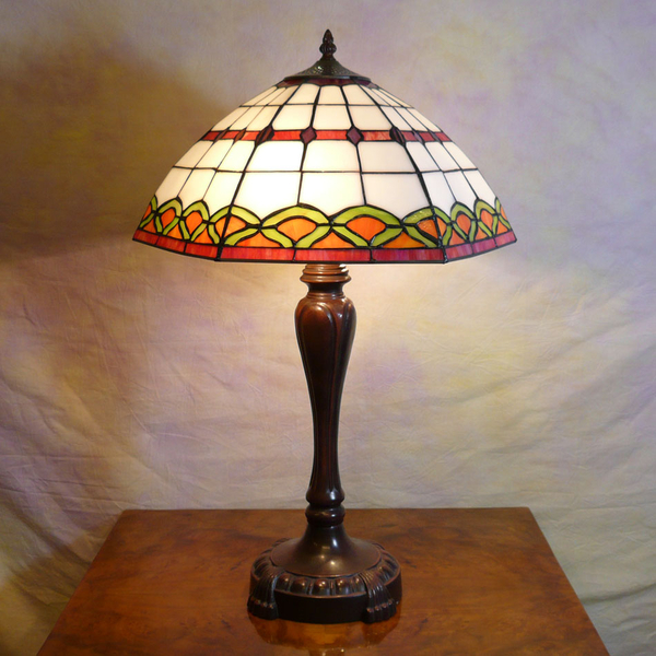 lampe a poser style art deco. Black Bedroom Furniture Sets. Home Design Ideas