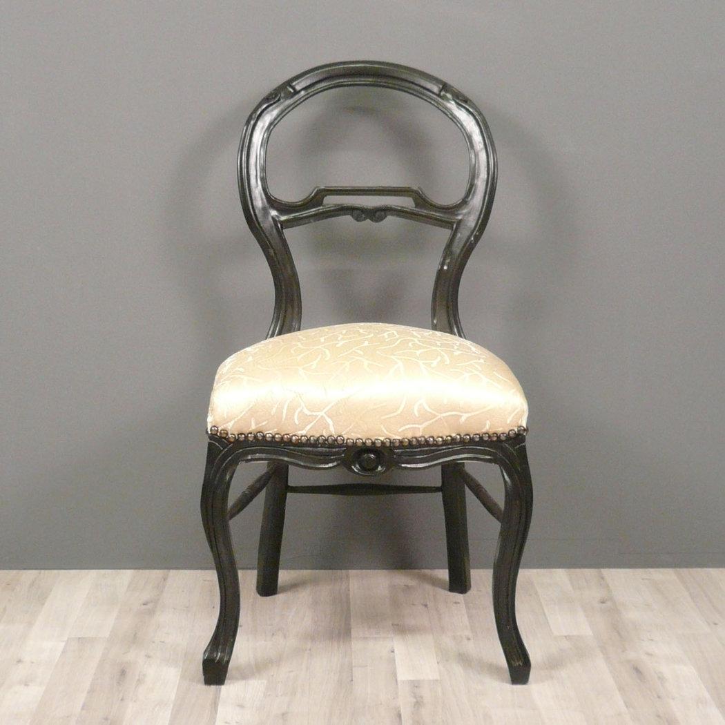 chaise louis xv chaises louis xvi. Black Bedroom Furniture Sets. Home Design Ideas