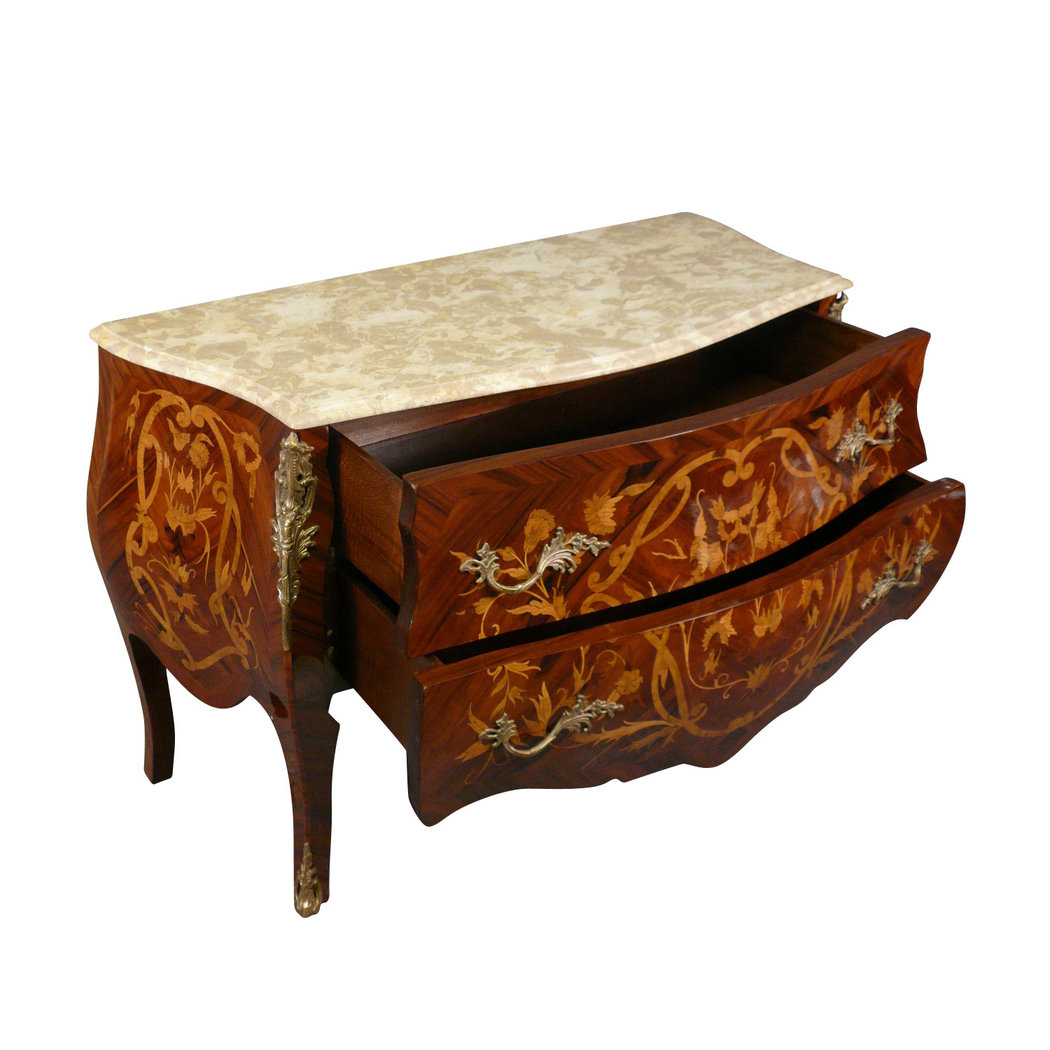 commode louis xv commodes. Black Bedroom Furniture Sets. Home Design Ideas
