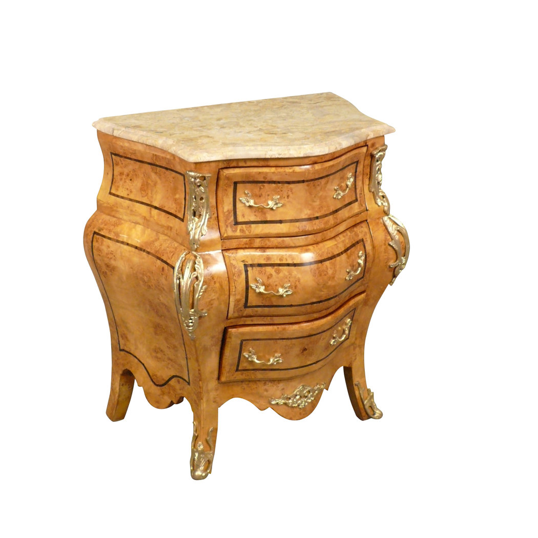 Commode louis xv commodes de style - Commodes anciennes le bon coin ...
