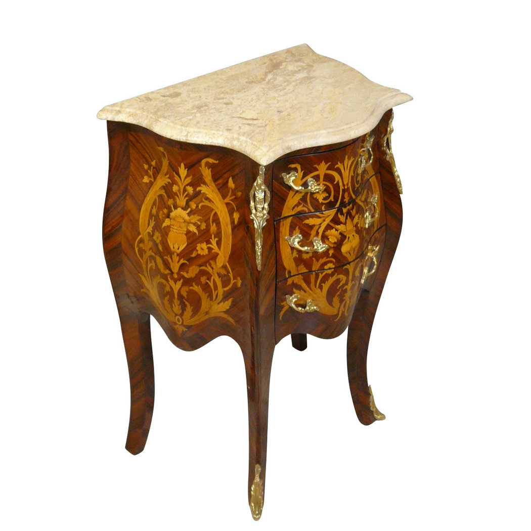 Commode louis xv meubles louis xv for Meuble louis xv