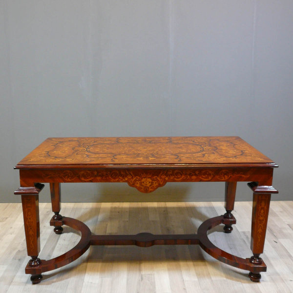 Table basse Louis XVI -> Able Basse Louis Xvi