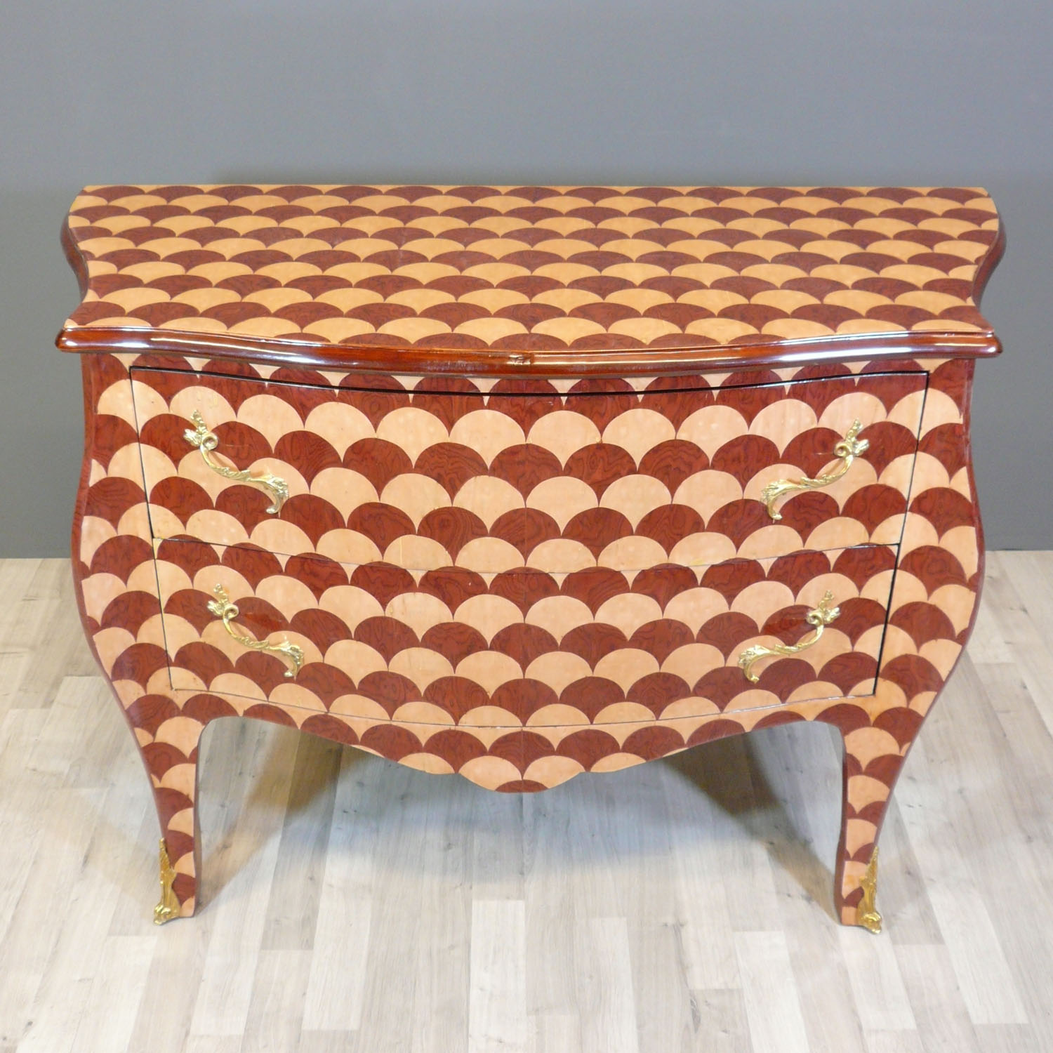Commode art d co meubles art d co for Meuble art deco belgique