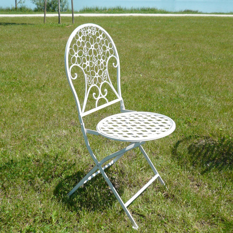 Recherche salon de jardin en fer forge ancien for Chaise longue fer forge occasion