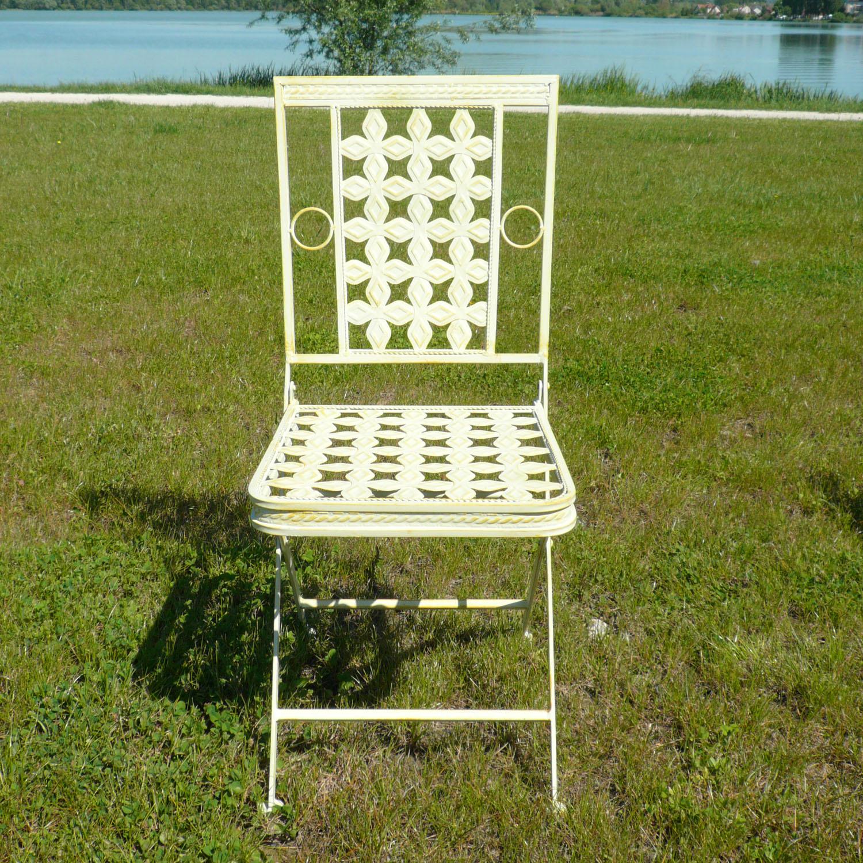 Mobili da giardino in ferro battuto tavoli sedie for Mobili da giardino scontati