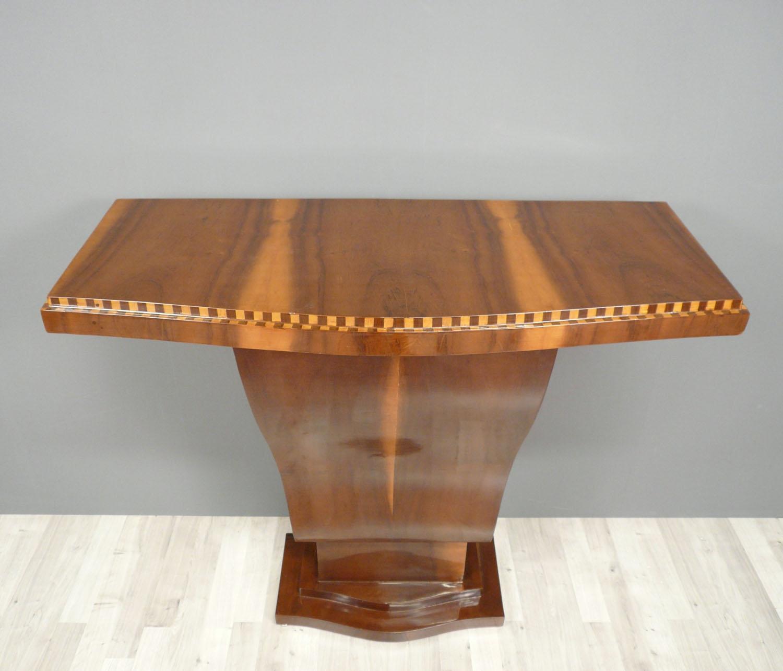 console art d co meubles fauteuils. Black Bedroom Furniture Sets. Home Design Ideas