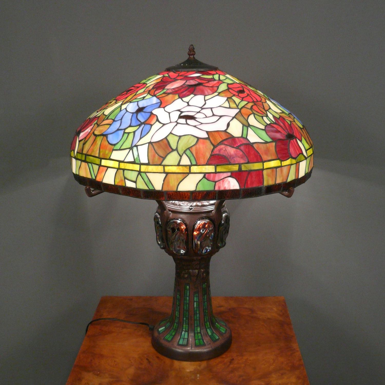 Lampe Tiffany Lustres Lampadaires