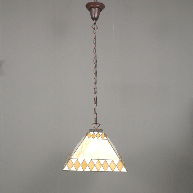 Lampadario Tiffany - Lampade tiffany