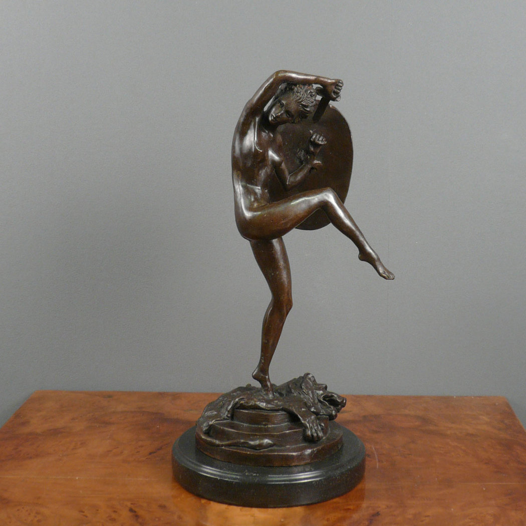 art deco bronze sculpture statues. Black Bedroom Furniture Sets. Home Design Ideas
