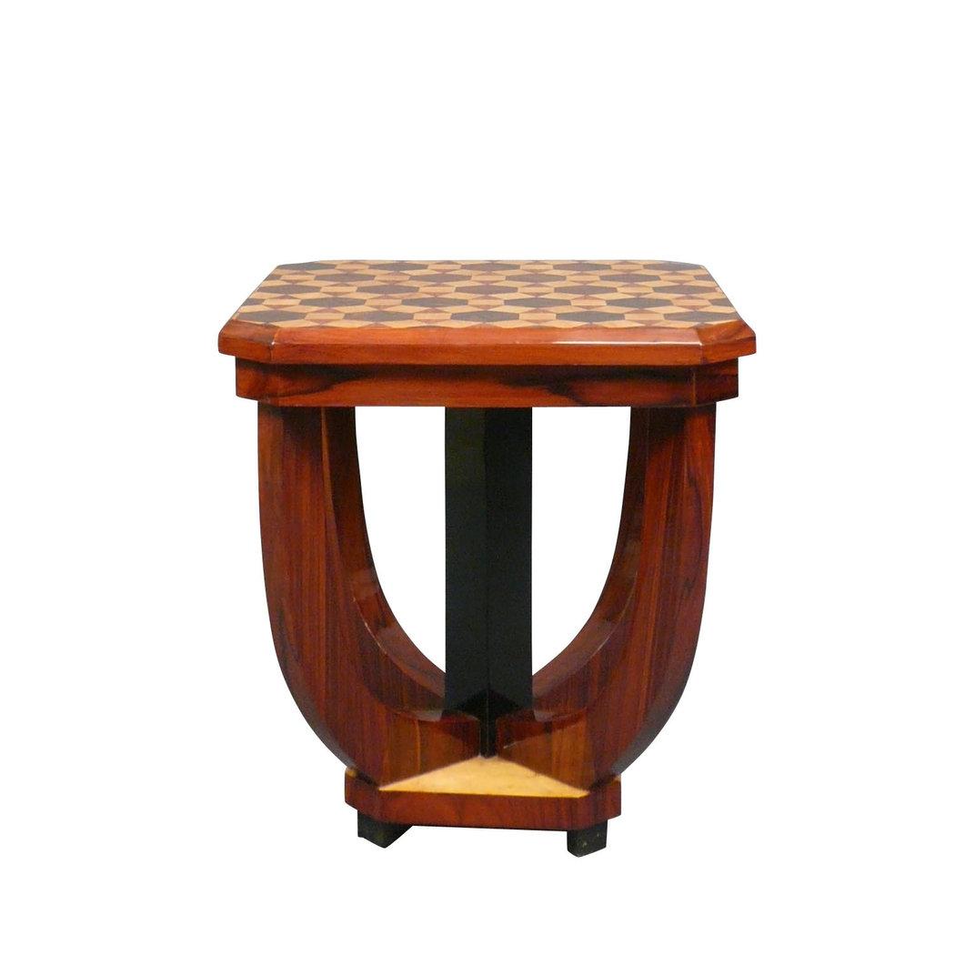Tavolo art d co art deco mobili - Deco mobili store ...