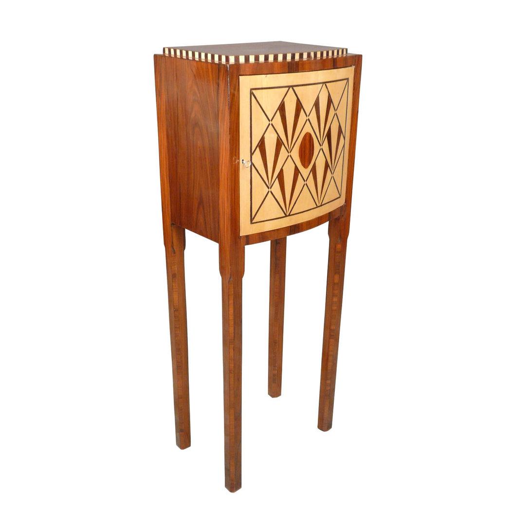buffet art d co bar mobilier art d co. Black Bedroom Furniture Sets. Home Design Ideas