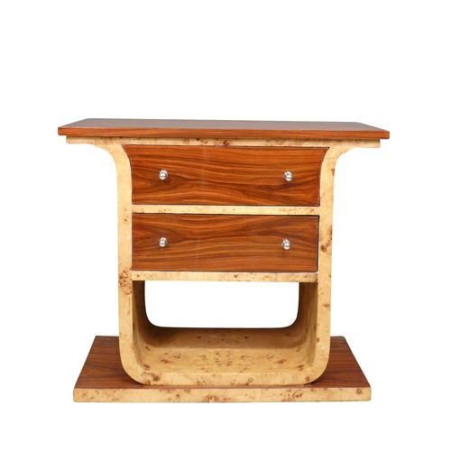 Art Deco commode - Console