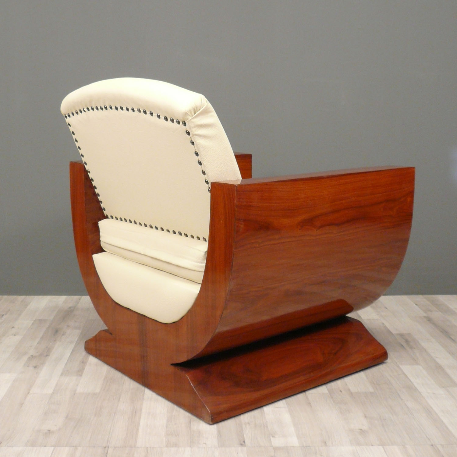 Pair Of Armchairs Art Deco Art Deco Furniture