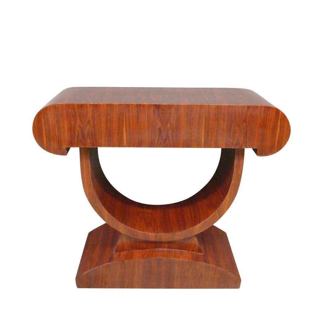 console art d co meuble art deco vendre. Black Bedroom Furniture Sets. Home Design Ideas