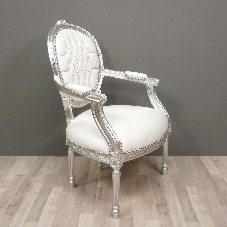 Sill n luis xvi barroco sillones barrocos - Sillas louis xvi ...