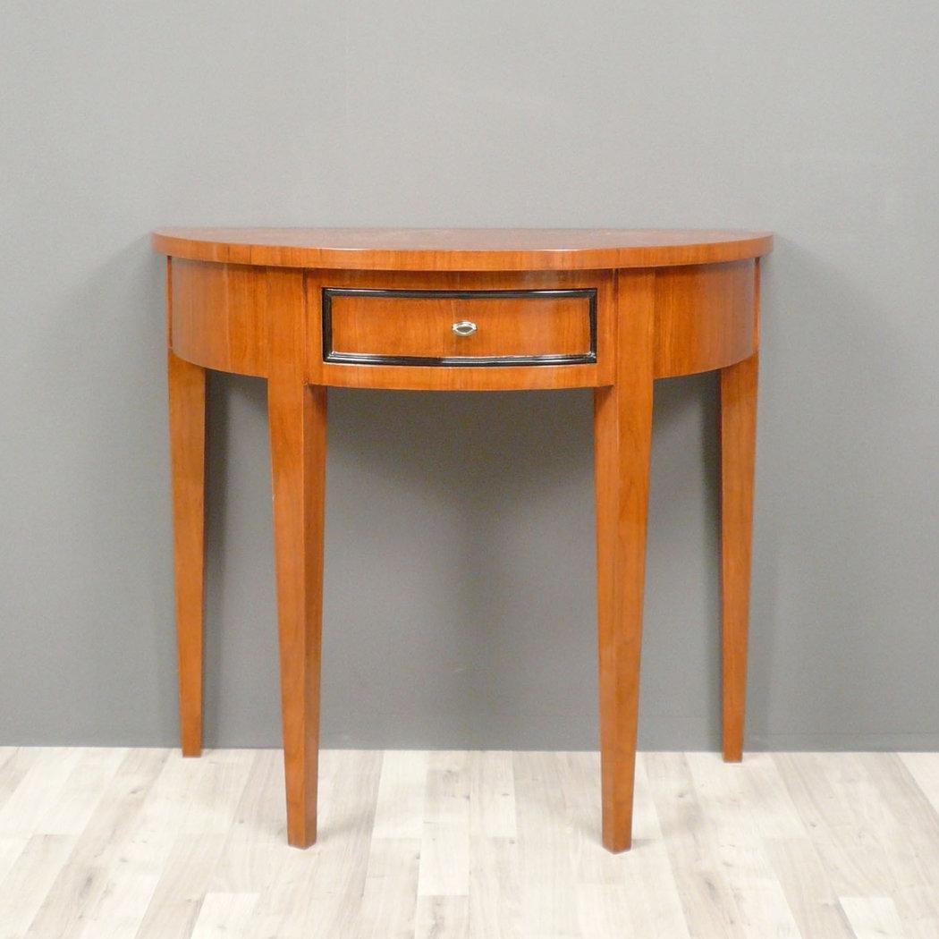 console louis xvi meubles de style. Black Bedroom Furniture Sets. Home Design Ideas