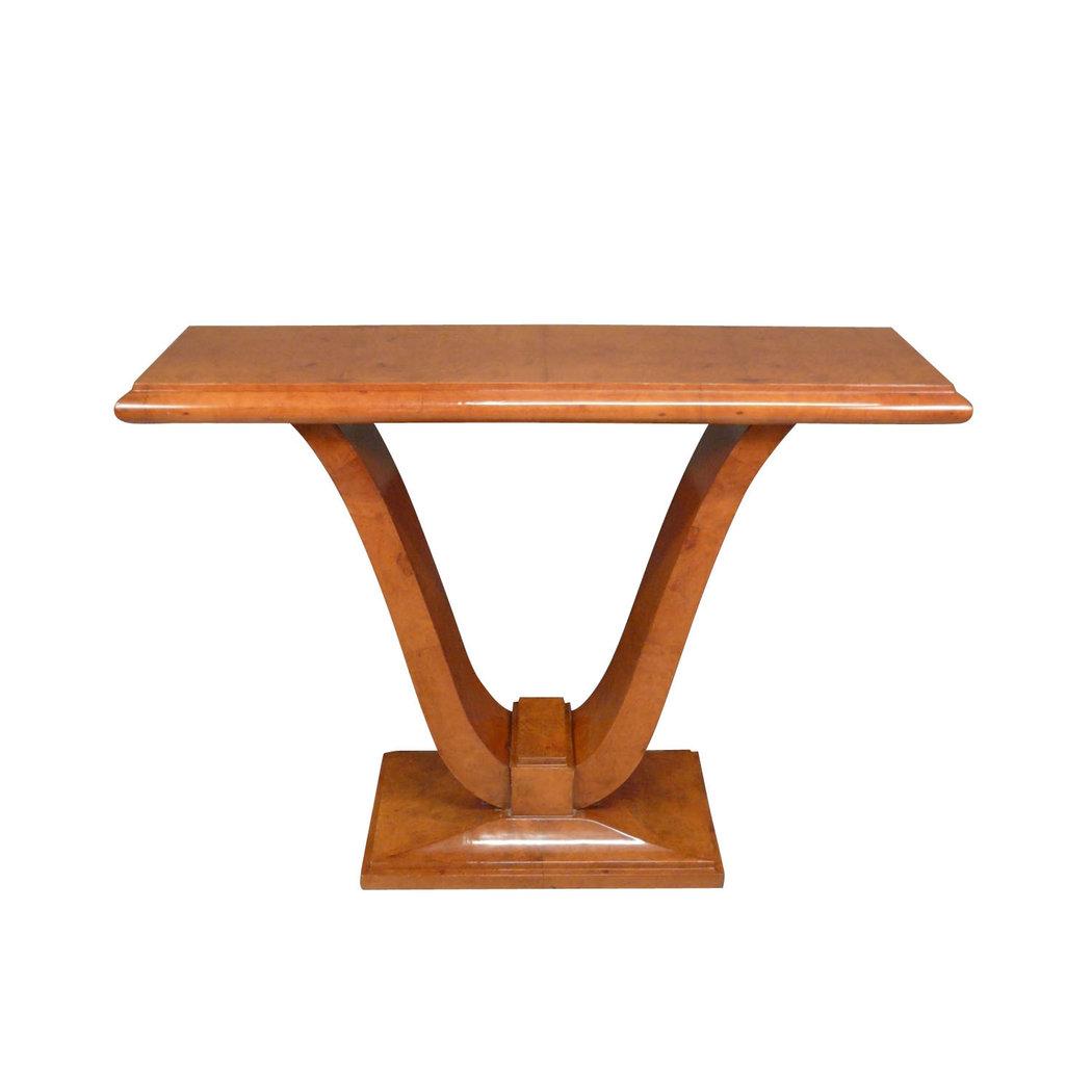 Art Deco Console Art Deco Furniture