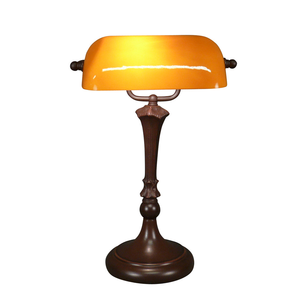 Lampe tiffany de bureau meubles art d co - Meuble tiffany ...