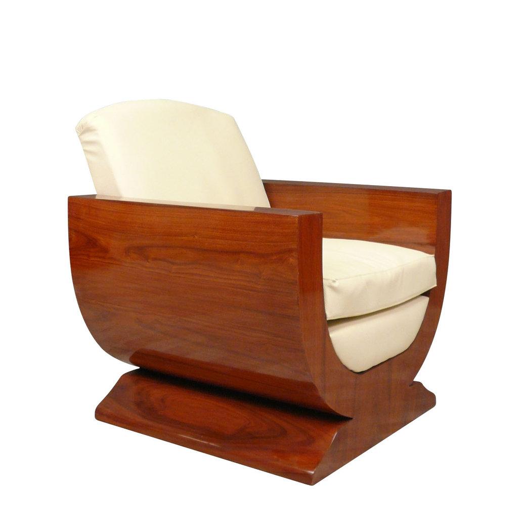 Fauteuil art d co meubles art d co - Deco mobili prezzi ...
