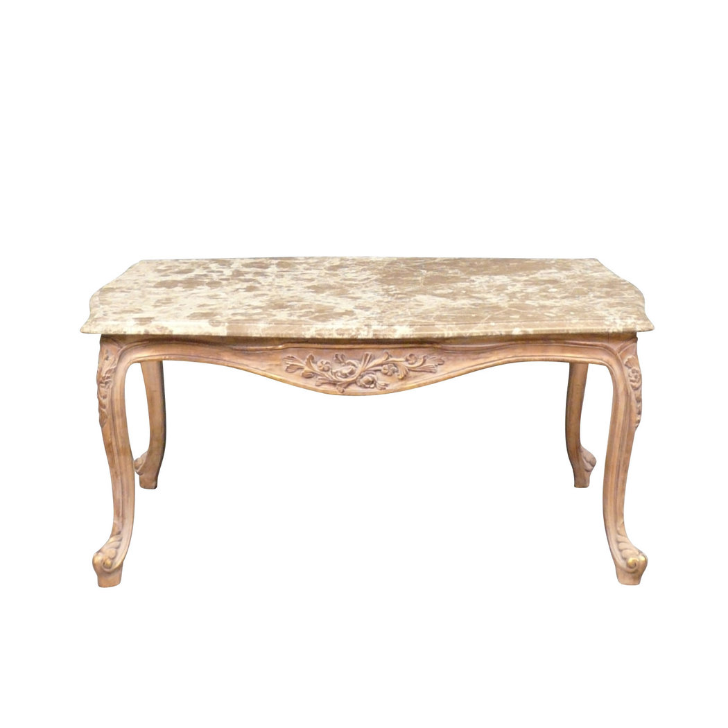 Table louis xv salon meubles art d co et de style - Table louis xv ...