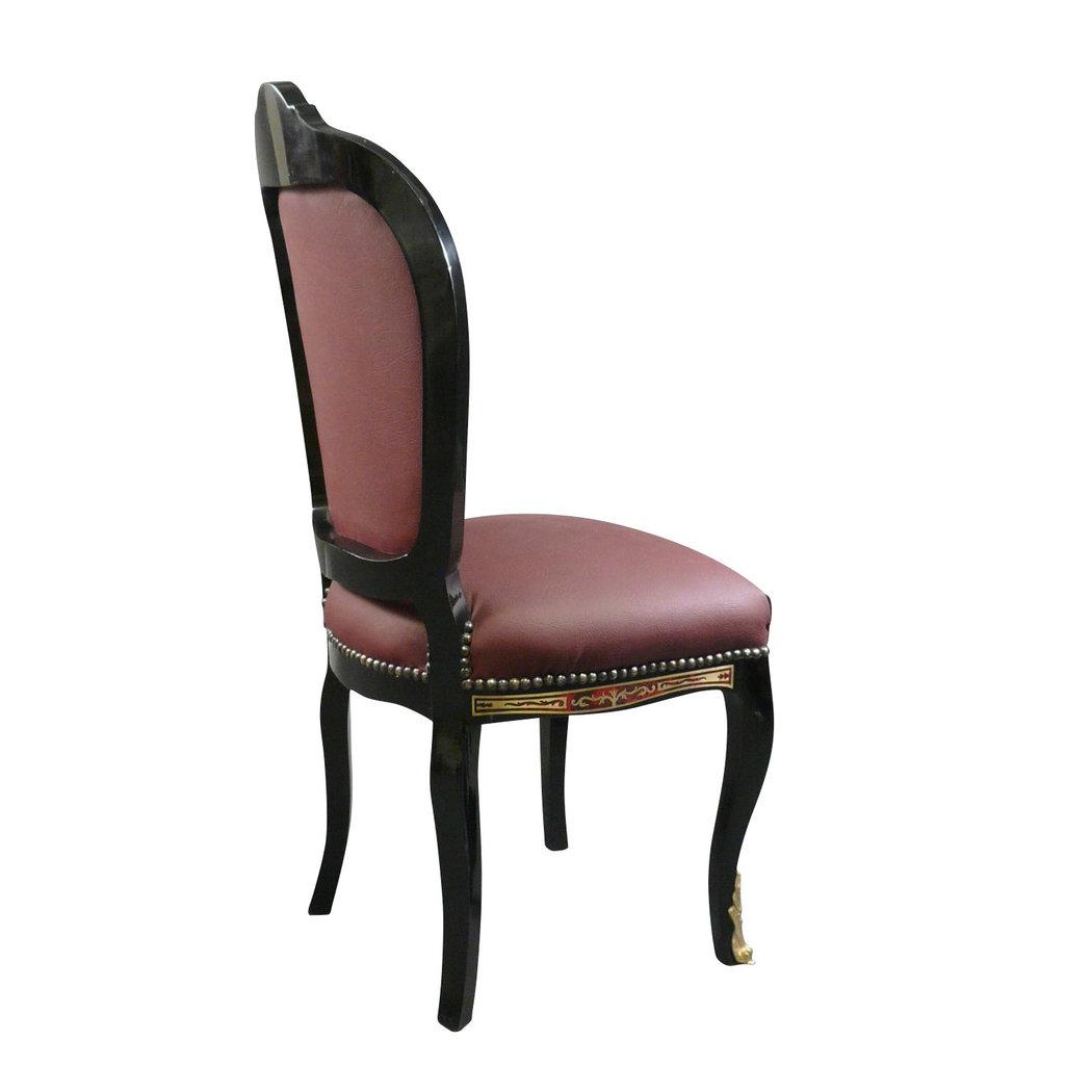 chaise louis xv meubles art d co lampes tiffany fauteuils baroques. Black Bedroom Furniture Sets. Home Design Ideas