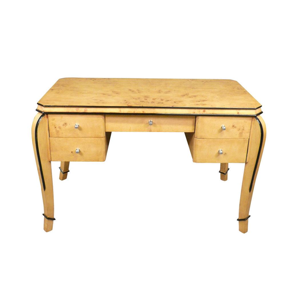 Bureau art d co copies de meubles art d co for Ameublement pour bureau