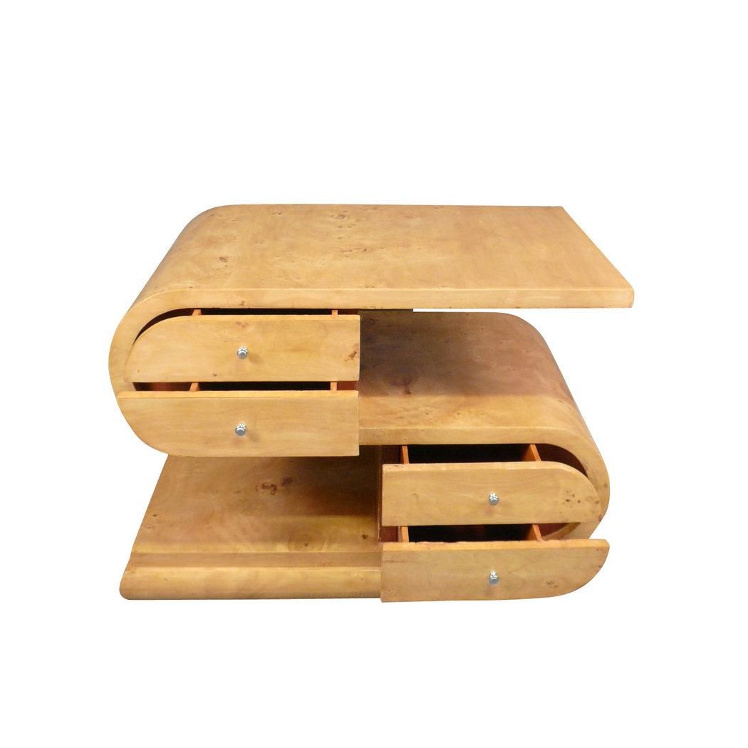 Table art d co s meubles art d co for Deco s