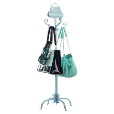 70b95685d8 Porte sacs à main en fer forgé - Support et accroche pour sac