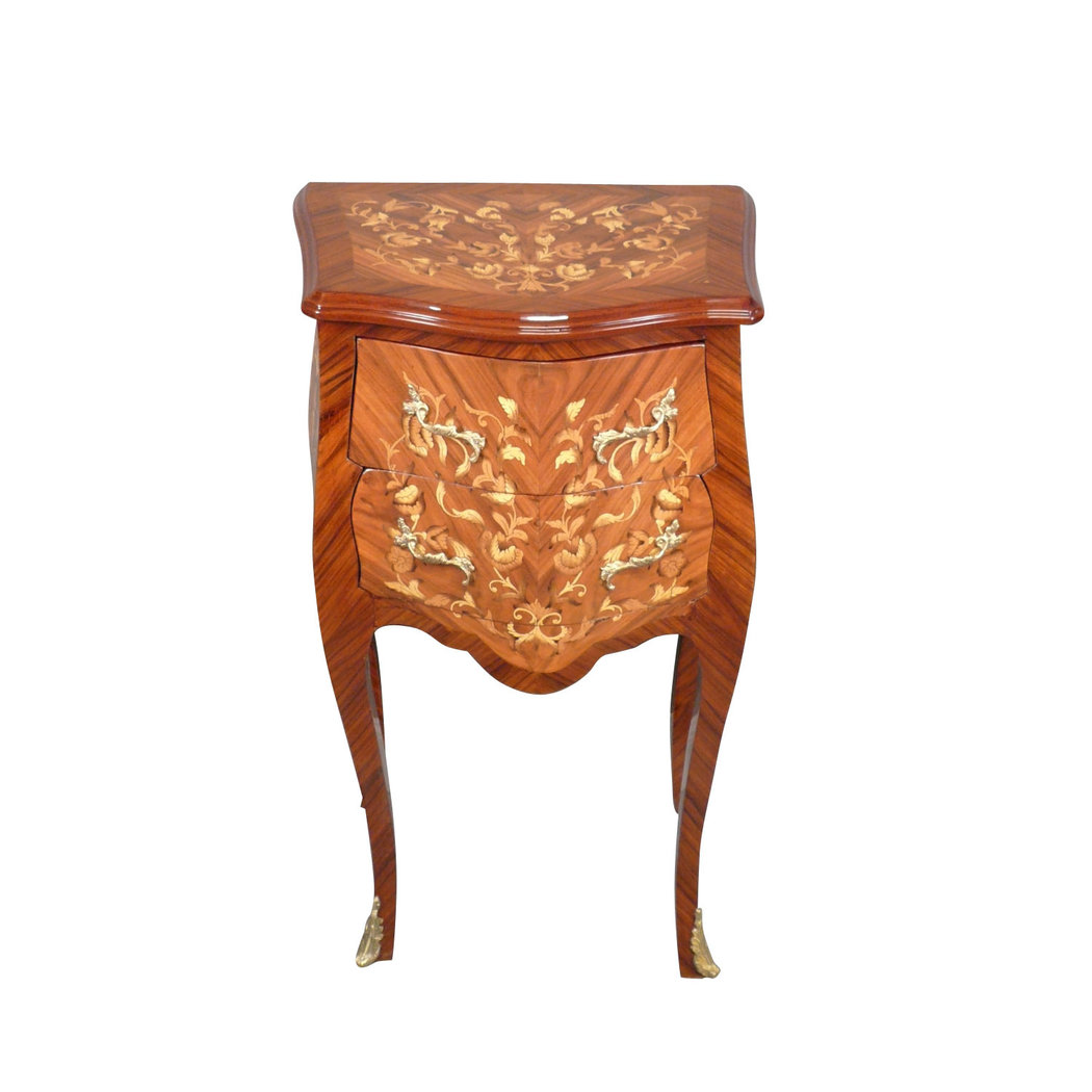 Commode louis xv meuble louis xv meubles de style for Meuble style louis 15