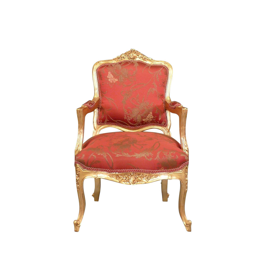 fauteuil louis xv fauteuils et berg res pas ch res. Black Bedroom Furniture Sets. Home Design Ideas