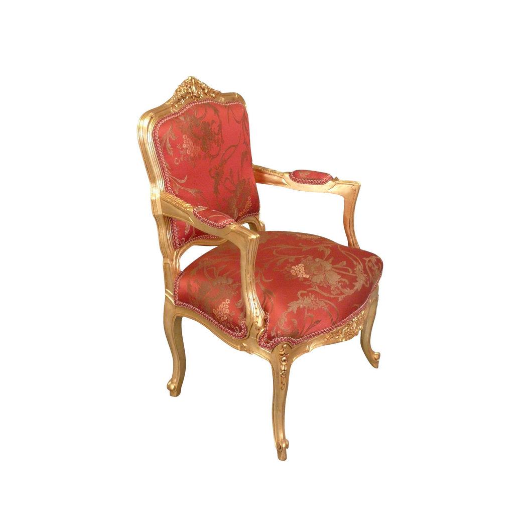 fauteuil louis xv fauteuils et berg res pas ch res. Black Bedroom Furniture Sets. Home Design Ideas
