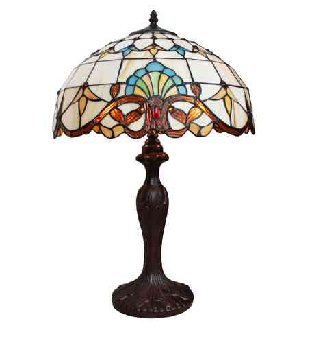 Tiffany Lamp Paris