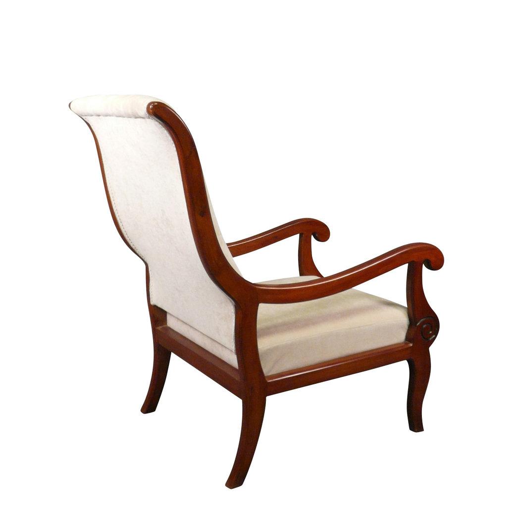 fauteuil art d co mobilier et chaise. Black Bedroom Furniture Sets. Home Design Ideas