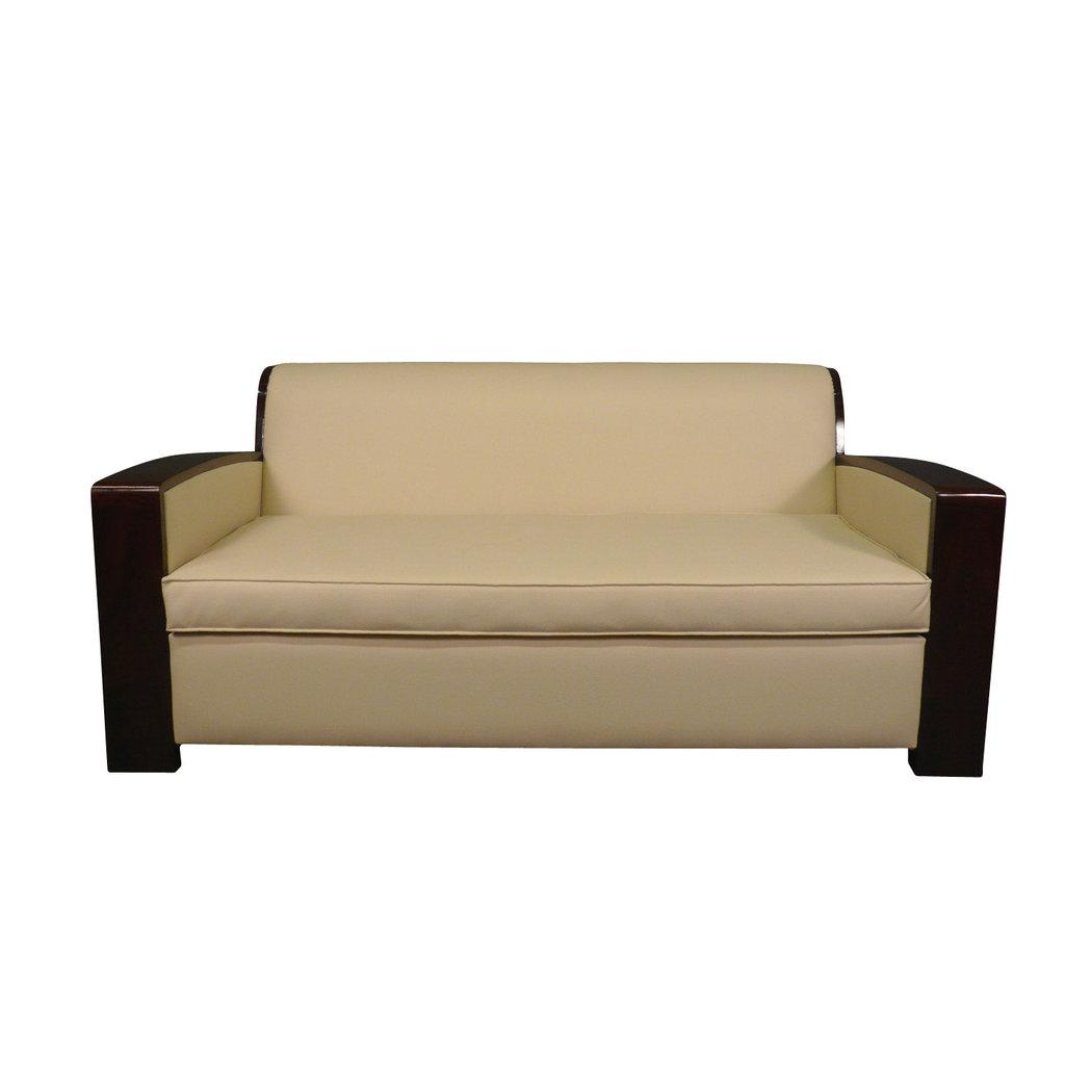 art deco sofa paris furniture art deco. Black Bedroom Furniture Sets. Home Design Ideas