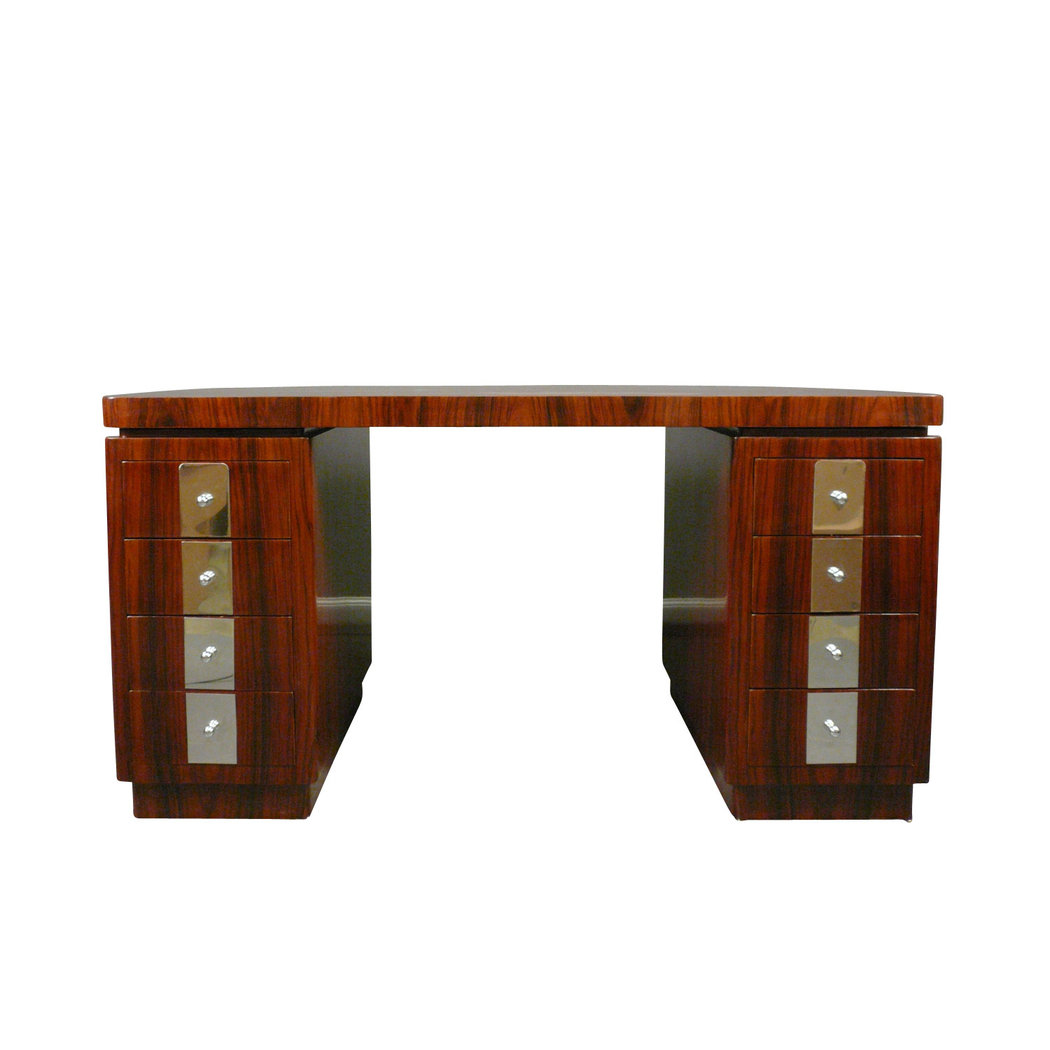 Art deco paris desk furniture art deco - Boutique art deco paris ...